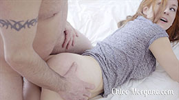 Chloe Morgane - Both Inside Me