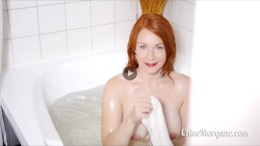 Chloe Morgane in Bathing