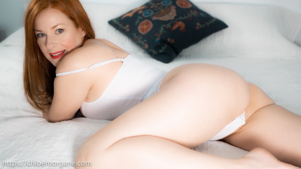 Boobs, Pussy and Butt All For You